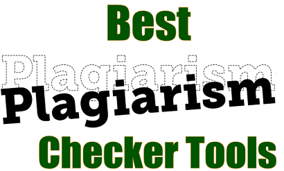 Top 5 Online Plagiarism Checker tools that cheaters should be scared of